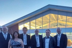 ZEBRA EXPRESS BAND 60s/70s/80s Funky Band. - Wedding Band Lincoln, East Midlands