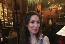 Karina - Jazz Singer Winchmore Hill, London