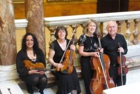 Cleveden Quartet - String Quartet Glasgow, Scotland