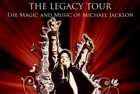 The Legacy  - Michael Jackson Tribute Act Nevada