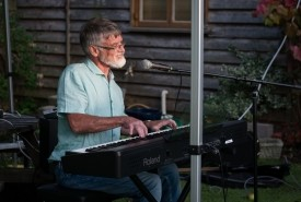 Paul Stoney - Pianist / Keyboardist Salisbury, South West