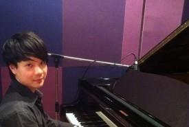 Samart rukpanya - Pianist / Keyboardist Bangkok, Thailand