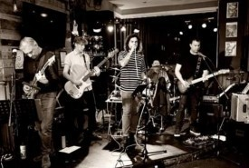 Mucky Fingers - Function / Party Band Portsmouth, South East