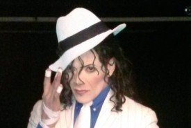 JOSE LUIS JORGE (JLJ) - Michael Jackson Tribute Act Bronxville, New York