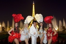 Legend Of Elvis - Elvis Impersonator Sydney, New South Wales
