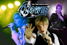 The Thin White Duke - Other Tribute Band Croydon, London