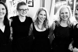 The Unknowns - Jazz Band Bellingham, Washington