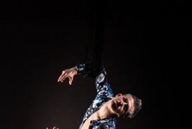 Mitchell Eckert - Aerialist / Acrobat