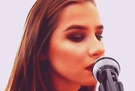 Bronwyn - Female Singer United Kingdom, North of England