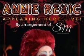 Annie Rexic - Drag Queen Act