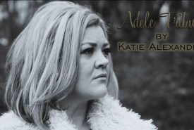 Adele Tribute by Katie Alexander - Adele Tribute Act Manchester, North of England