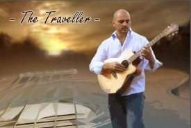 The Traveller - Classical / Spanish Guitarist South Africa, Gauteng