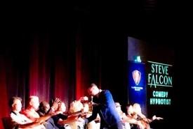 Steve Falcon - Hypnotist