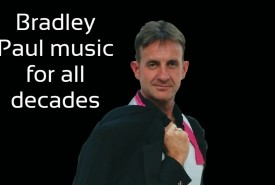 Bradley paul  - Male Singer