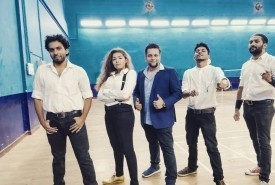 The Family - Cover Band Mumbai, India
