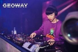 Dj Geoway - Party DJ