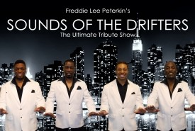 The Sounds of the Drifters - Male Singer Northampton, East Midlands