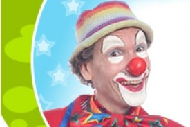 Charlie the Clown - Clown