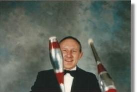 Mr Juggler - Juggler