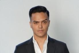 Santiago Michel - Mentalist / Mind Reader Las Vegas, Nevada