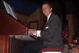 David Jozaities - Pianist / Keyboardist North Port, Florida