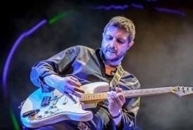 Bryn thomas - Electric Guitarist Churchfield, West Midlands