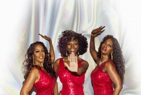 The Authentic Soul Supremes - Tribute Act Group Teddington, South West