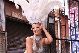 Jenna Cremer - Female Dancer Australia, Victoria