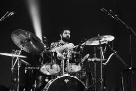Felipe Kasteckas - Drummer