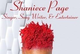 Shaniece Page - Female Singer