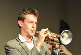 Jamie Brownfield - Trumpeter North of England