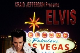 Craig Jefferson  - Elvis Impersonator Fareham, South East