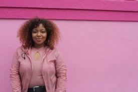 CurlySu - Female Singer Cape town, Western Cape