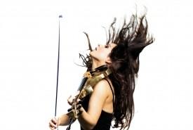 Jessie May Smart - Violinist - Violinist