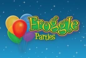 Froggle Parties - Children's / Kid's Magician Hailsham, South East