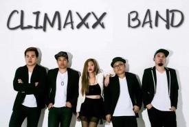 Climaxx Band (camille camitan) - Cover Band Lipa City Batangas, Philippines