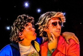80s Club Visage - Other Tribute Act
