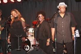 Lonne G & G&G Show Band - Blues Band Chicago, Illinois
