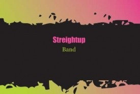 Streightup Band - Cover Band New Zealand, Hawke's Bay