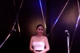 iris - Female Singer philippines, Thailand