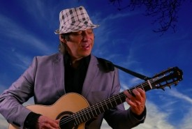 Bryan Perez - Classical / Spanish Guitarist Bexhill, East of England