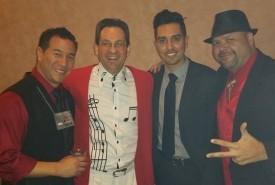 Rick Arroyo and the Latin Percussion Ensemble  - Latin / Salsa Band Clark/LasVegas, Nevada