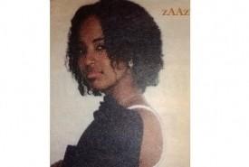 ZaazAnna - Female Singer