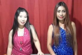 Jovi - Duo Korea, Philippines