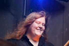 Tom Ashford - Drummer Wales