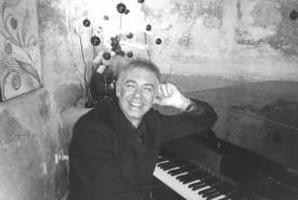 Angelo Molino - Pianist / Keyboardist Atlanta, Georgia