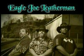 Eagle Joe Leatherman  - Rock Band Morganton, North Carolina