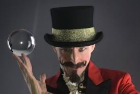 Nik Robson-King - Other Magic & Illusion Act