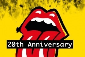 The Rolling Stones Now - The Rolling Stones Tribute Band London