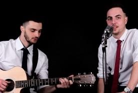 The Da-Dan's Music - Male Singer Birmingham, Midlands